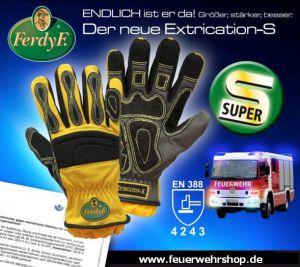 Extrication S Mechanics-Handschuh