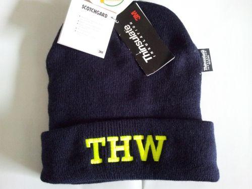 THW Wintermütze (orig. Thinsulate)