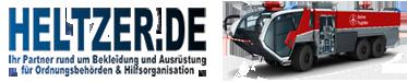 HELTZER.DE ® - Ihr Partner rund um Bekleidung und Ausrüstung für Ordnungsbehörden & Hilfsorganisation